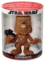 Figurka Star Wars - Chewbacca Bobble Head