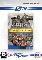 Medieval: Total War GOLD (PC)