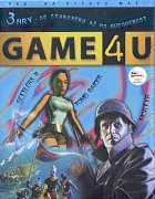 Game4U - Pack 4 (PC)