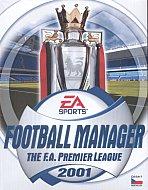 Football Manager - F.A. Premier League 2001 (PC)
