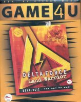 Game4U - Delta Force : Land Warrior (PC)