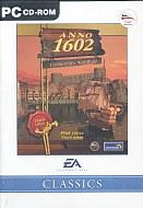 ANNO 1602 - Zlatá edice (PC)