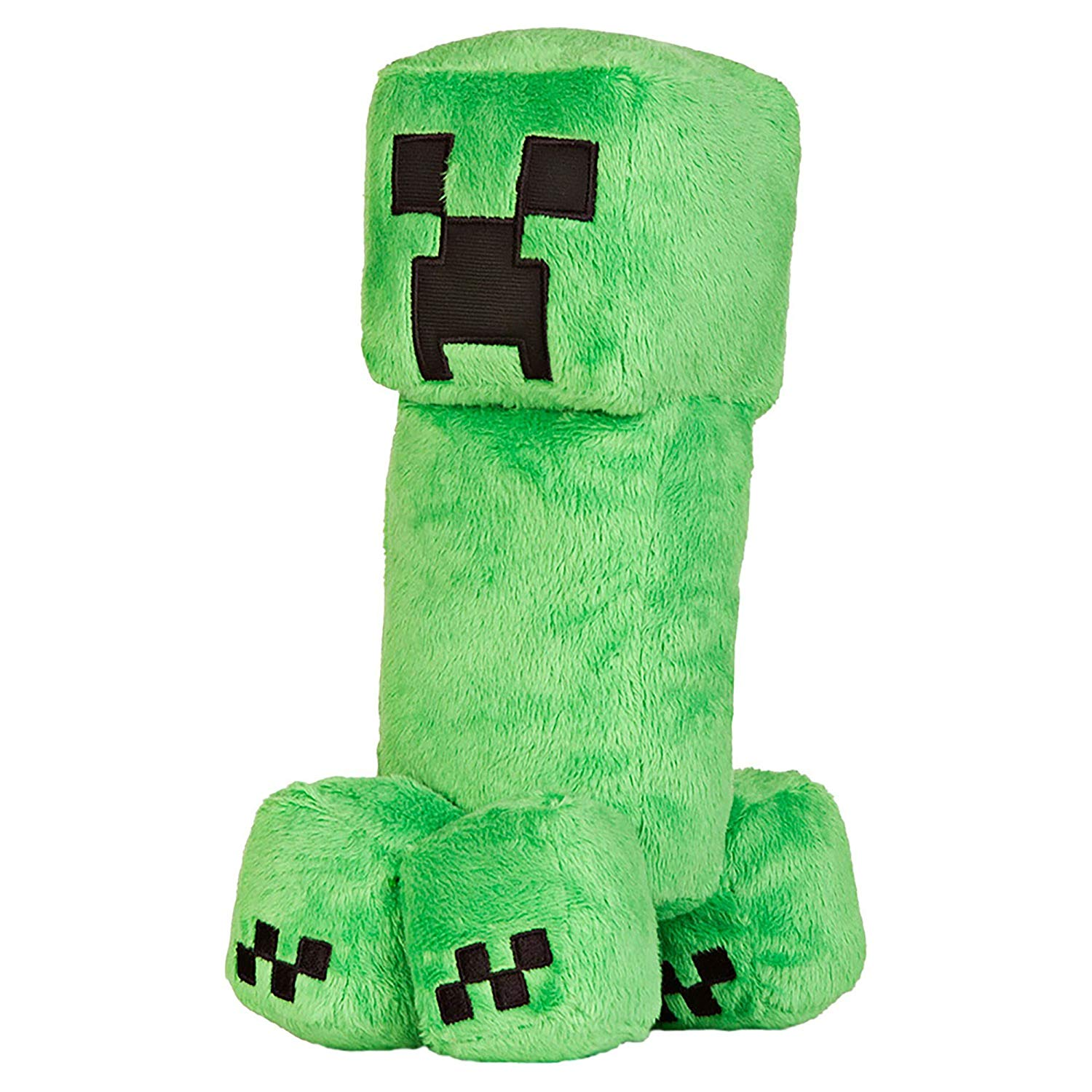 Plyšák Minecraft Creeper 27 cm (PC)