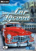Car Tycoon (PC)