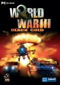 World War III: Black Gold (PC)