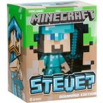 Figurka Minecraft - Diamond Steve 6