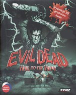 Evil Dead : Hail to the King (PC)