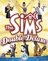 The Sims Double Deluxe (PC)