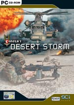 Conflict : Desert Storm (PC)