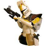 Busta Stars Wars: Clone Wars - Commander Bly