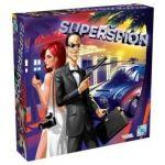 Superšpión - stolní hra