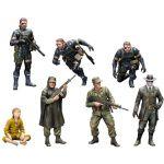 Set modelářských figurek Metal Gear Solid V (Kotobukiya)