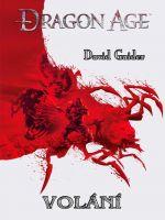 Kniha Dragon Age 2 - Volání