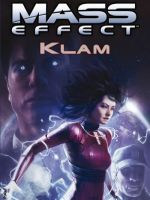 Kniha Mass Effect 4 - Klam