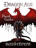 Kniha Dragon Age 3 - Rozštěpení