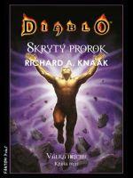 Kniha Diablo - Válka hříchu 3: Skrytý prorok