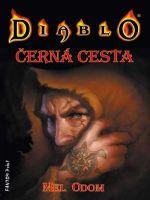 Kniha Diablo 5 - Černá cesta