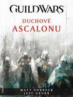 Kniha Guild Wars: Duchové Ascalonu