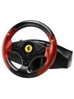 Volant Thrustmaster Ferrari Red Legend Edition (PC/PS3)