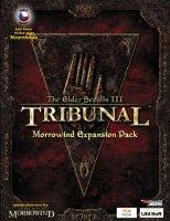 TES3 : Tribunal (PC)