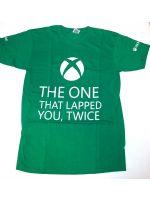 tričko Forza Motorsport - Lapped Twice (velikost M)