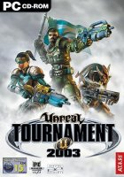 Unreal Tournament 2003 (PC)