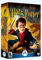 Harry Potter a Tajemná komnata (PC)