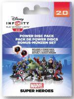Disney Infinity 2.0: Herní mince Marvel Super Heroes