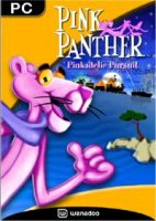Růžový panter: Honba za pokladem (PC)