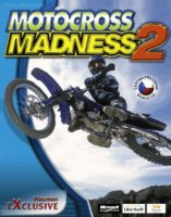 Motocross Madness 2 (PC)