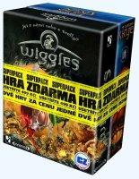 Super Pack 2 - Wiggles + Darkened Skye (PC)
