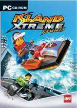 Lego Island Extreme Stunts (PC)