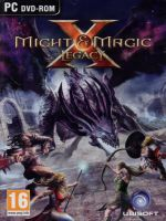 Might & Magic X: Legacy EN