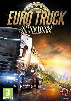 Euro Truck Simulator 2 - Prehistoric Paint Jobs  DIGITAL