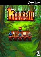 Knights of Pen and Paper 2 (PC/MAC/LINUX) DIGITAL