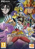 Saint Seiya: Soldiers Soul (PC) DIGITAL
