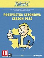 Koupit Fallout 4 - Season Pass