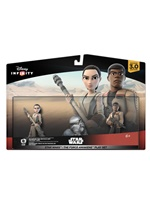 Disney Infinity 3.0: Star Wars: Play Set The Force Awakens