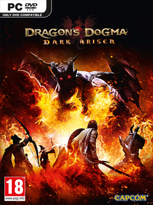 Dragons Dogma: Dark Arisen (PC)