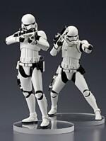 Figurka Star Wars - Dvojbalení Stormtrooper ArtFX