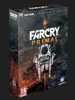 Far Cry Primal: Collectors Edition (PC)