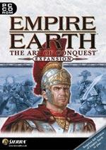 Empire Earth: The Art of Conquest (PC)