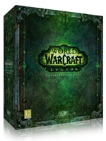 World of Warcraft: Legion - Collectors Edition (PC)