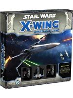 Desková hra Star Wars X-Wing: The Force Awakens Core Set