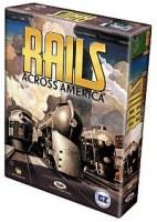 Rails Across America (PC)