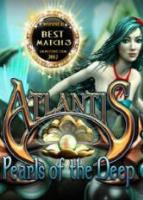 Atlantis: Pearls of the Deep (PC) DIGITAL
