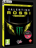 Valentino Rossi The Game + Hra zdarma jako dárek