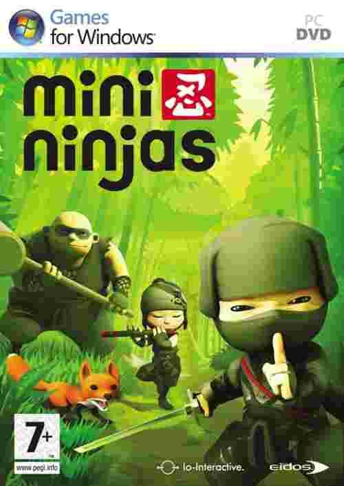 Mini Ninjas (PC) DIGITAL