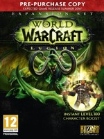 Koupit World of Warcraft: Legion - Pre-purchase Edition