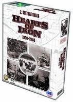 Hearts of Iron (PC)